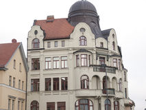 Weimar, Germany Royalty Free Stock Images