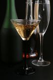 Wein stockfotografie