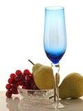 Wein-abstrakter Hintergrund Stockfotografie