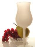 Wein-abstrakter Hintergrund Lizenzfreies Stockbild