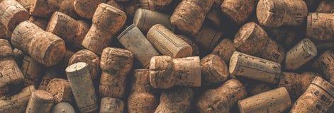 Wein bekorkt Traubenform und -rebe auf Steintabelle Draufsicht mit Kopienraum für Ihren Text stockbilder