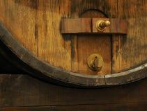 Wein-Fässer Lizenzfreies Stockfoto