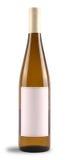 Wein-Flasche stockfotos