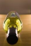 Wein-Flasche Lizenzfreie Stockfotos