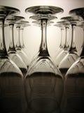 Wein-Gläser Stockbilder