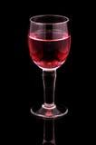 Wein-Glas Stockbilder