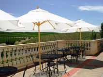 Wein-Land Stockbilder