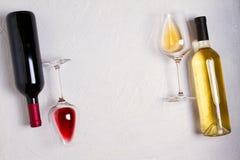 Wein-noch Leben  lizenzfreie stockbilder