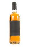 Wein oder alkoholfreies Getränk Lizenzfreies Stockbild