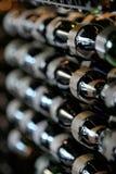 Wein-Zahnstange Lizenzfreies Stockfoto