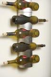 Wein-Zahnstange Stockfoto