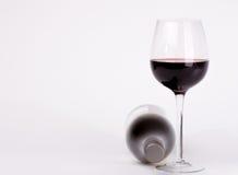 Wein-Zeit Stockfotos