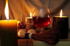 Weinbrand Stockfotos