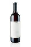 Weinflasche Lizenzfreies Stockbild