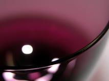 Weinglas Stockfotografie