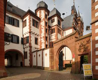 Weinheim Stock Photos