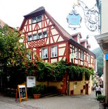 Weinheim Royalty Free Stock Photo