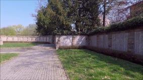 Weinheim - wojny światowej 2 pomnik zdjęcie wideo