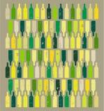Weinhintergrund Stockbild