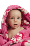 Weinig babyjongen royalty-vrije stock fotografie