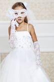 Weinig bruid stock fotografie