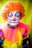 Weinig clown stock fotografie