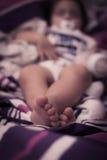 Weinig droom Stock Foto
