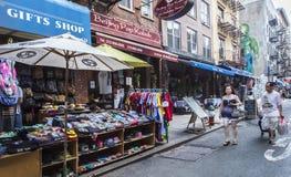 Weinig Italië, Manhattan, New York, Verenigde Staten royalty-vrije stock foto