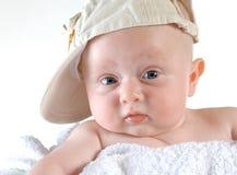 Weinig jongen II royalty-vrije stock afbeeldingen