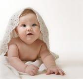 Weinig kindbaby stock fotografie