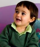 Weinig kindportret stock afbeeldingen