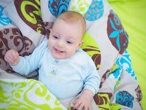 Weinig Meisje van de Baby stock afbeeldingen