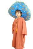 Weinig Mexicaan royalty-vrije stock foto's