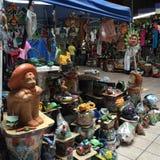 Weinig Mexico royalty-vrije stock foto