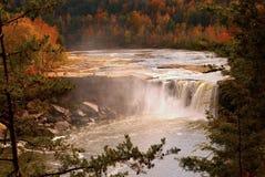 Weinig Niagara Royalty-vrije Stock Afbeeldingen
