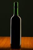 Weinkonzept mit Hintergrund Stockfotografie