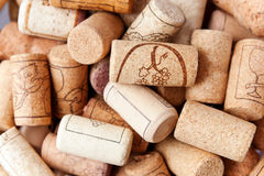 Weinkorken Lizenzfreies Stockbild