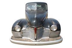 Weinlese-amerikanisches Auto 50-60's Stockbilder