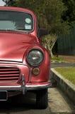 Weinlese-Auto Stockbild