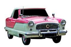 Weinlese-Automobil Stockfoto