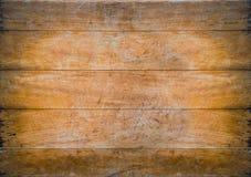 Weinlese-Beschaffenheitshintergrund des Schmutzes flehen hölzerner mit Vignette, Schmutz an Stockbilder