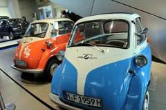 Weinlese BMW Lizenzfreie Stockbilder