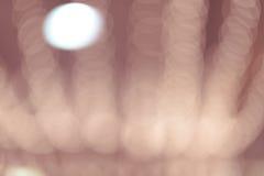 Weinlese Bokeh-Hintergrund lizenzfreie stockbilder