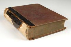 Weinlese-Buch Lizenzfreie Stockfotos