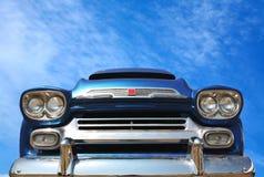 Weinlese-exotisches Auto 60-7. Stockbild