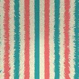 Weinlese farbiger abstrakter Hintergrund Stockbilder