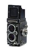Weinlese-Fotokamera Lizenzfreies Stockfoto