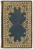 Weinlese-französischer Bucheinband 1901, Ausgabe 7/100 Lizenzfreie Stockbilder