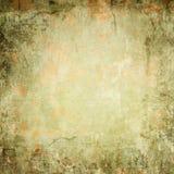 Weinlese gealterter Hintergrund stock abbildung