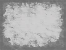 Weinlese-Grau-Hintergrund Lizenzfreie Stockbilder